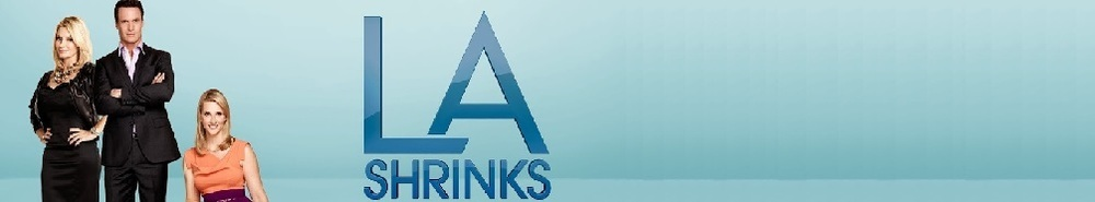 LA Shrinks Movie Banner