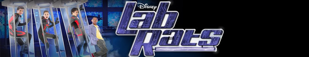Lab Rats Movie Banner