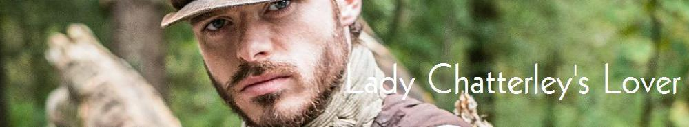 Lady Chatterley's Lover (UK) Movie Banner
