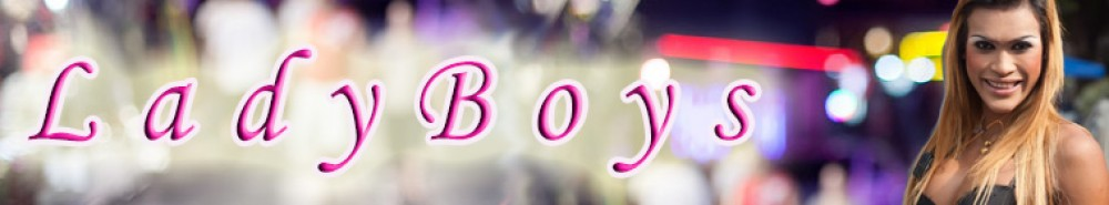 Ladyboys (UK) Movie Banner