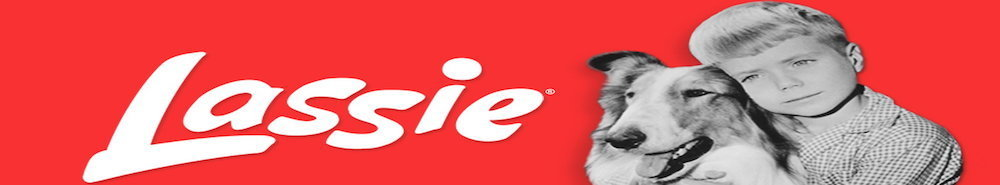 Lassie Movie Banner