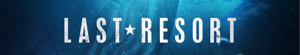 Last Resort Movie Banner