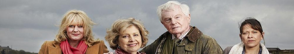 Last Tango In Halifax (UK) Movie Banner