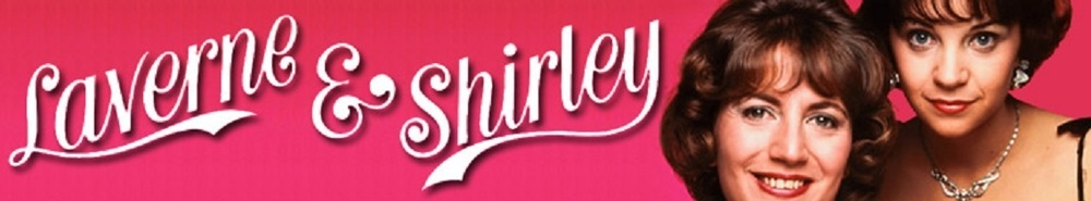 Laverne & Shirley Movie Banner