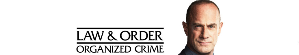 Law & Order: Organized Crime Movie Banner