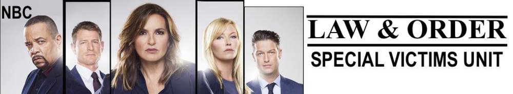 Law & Order: Special Victims Unit Movie Banner