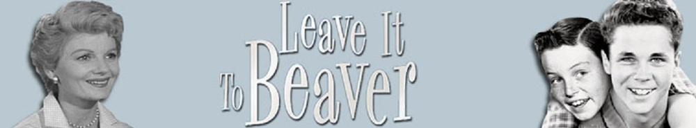 Leave It to Beaver Movie Banner