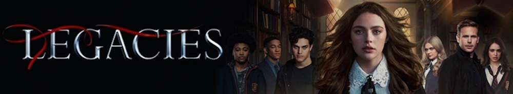 Legacies Movie Banner