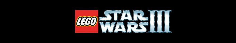 LEGO Star Wars Movie Banner