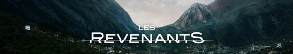 Les Revenants Movie Banner