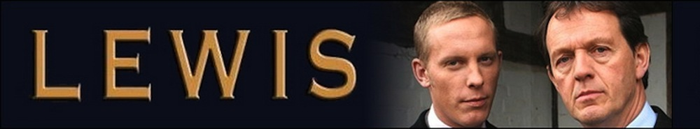 Lewis (UK) Movie Banner