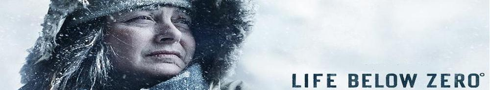 Life Below Zero Movie Banner