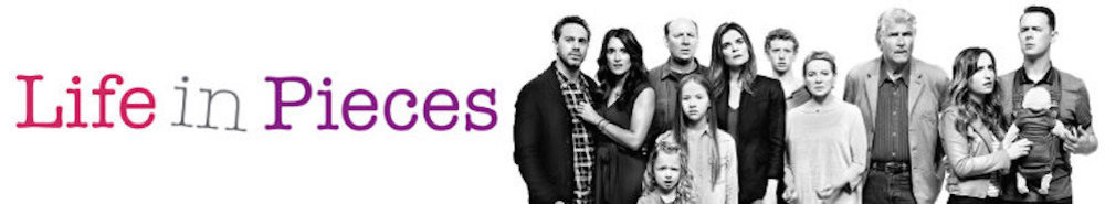 Life in Pieces Movie Banner