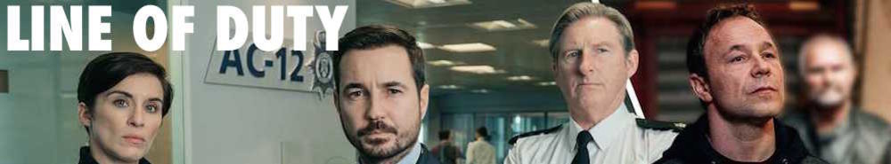 Line of Duty Movie Banner