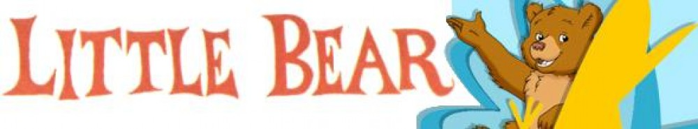 Little Bear (CA) Movie Banner