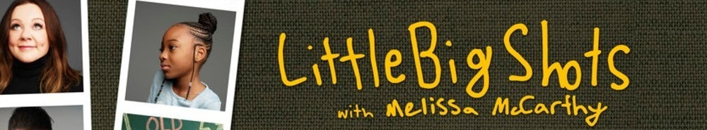 Little Big Shots Movie Banner