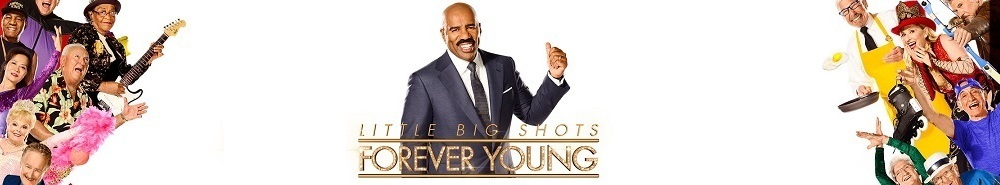 Little Big Shots: Forever Young Movie Banner