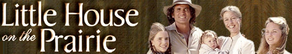 Little House on the Prairie (1974) Movie Banner