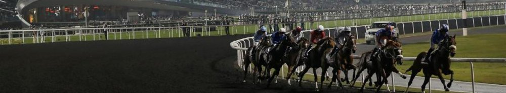 Live Dubai Racing Carnival (UK) Movie Banner