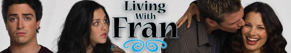 Living with Fran Movie Banner