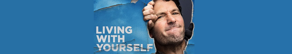 Living with Yourself Movie Banner