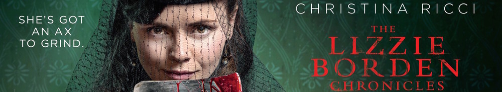 The Lizzie Borden Chronicles Movie Banner
