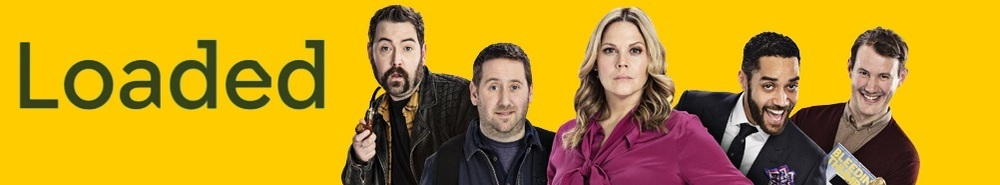 Loaded Movie Banner