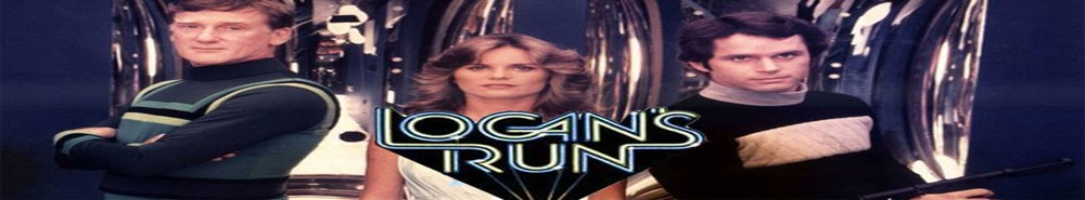 Logan's Run Movie Banner