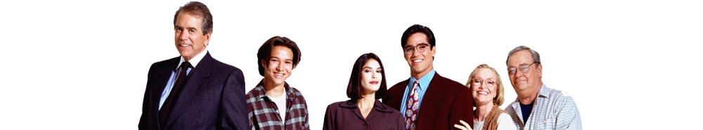 Lois & Clark: The New Adventures of Superman Movie Banner
