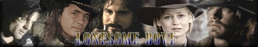 Lonesome Dove: The Outlaw Years (CA) Movie Banner