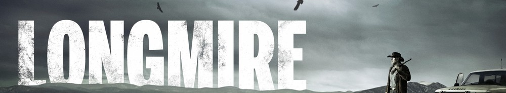 Longmire Movie Banner