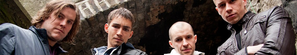 Love/Hate (IRL) Movie Banner