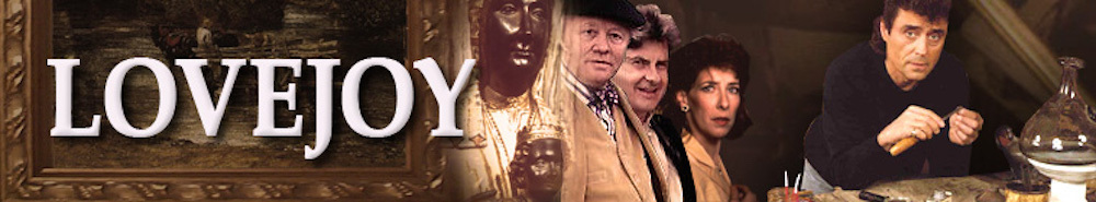 Lovejoy (UK) Movie Banner