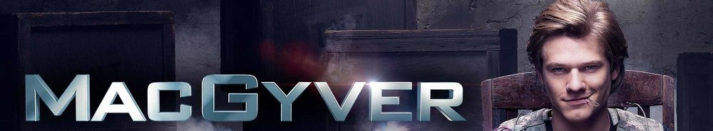 MacGyver (2016) Movie Banner