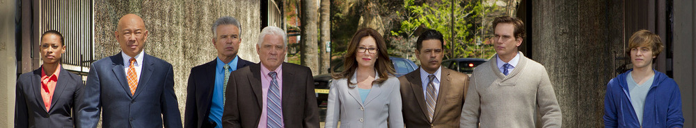 Major Crimes Movie Banner