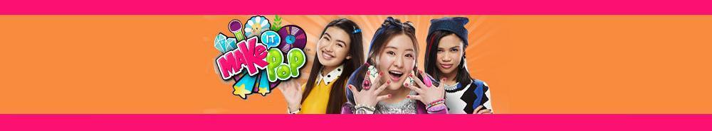 Make It Pop Movie Banner