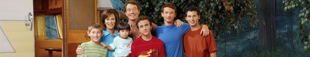 Malcolm in the Middle Movie Banner