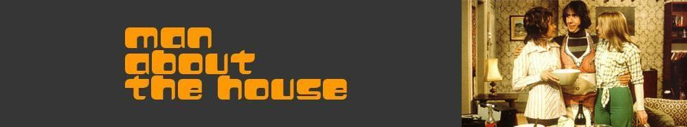 Man About the House (UK) Movie Banner