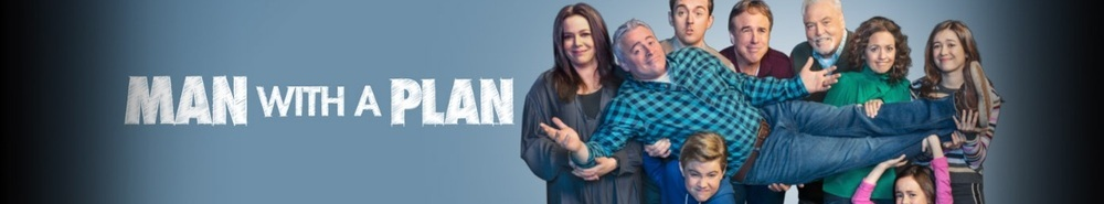 Man with a Plan Movie Banner