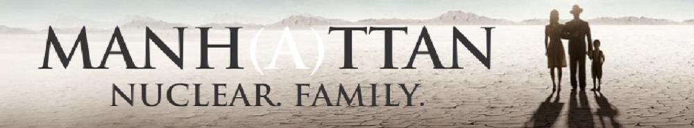 Manhattan Movie Banner