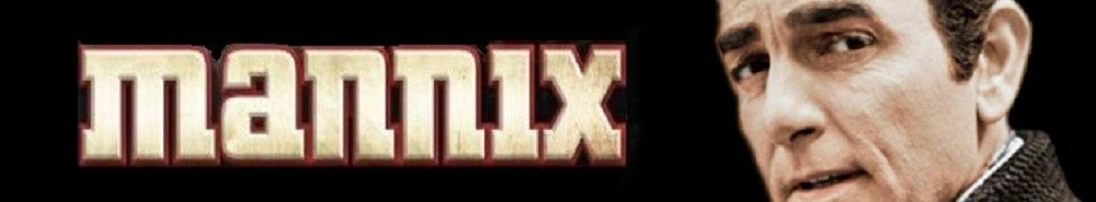 Mannix Movie Banner
