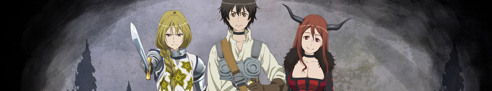 Maoyu - Archenemy & Hero Movie Banner
