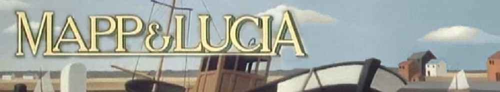 Mapp and Lucia (UK) Movie Banner