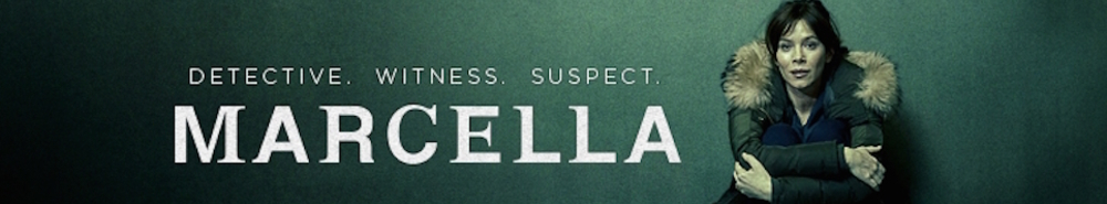 Marcella Movie Banner