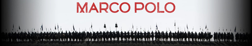 Marco Polo Movie Banner