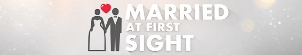 Married at First Sight (AU) Movie Banner