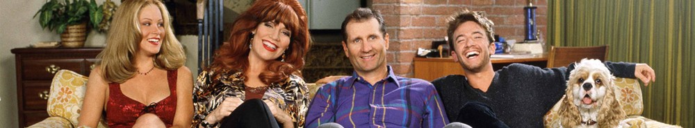 Married ... with Children Movie Banner