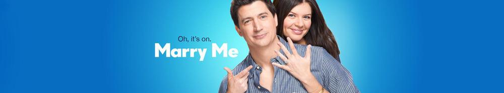 Marry Me (2014) Movie Banner