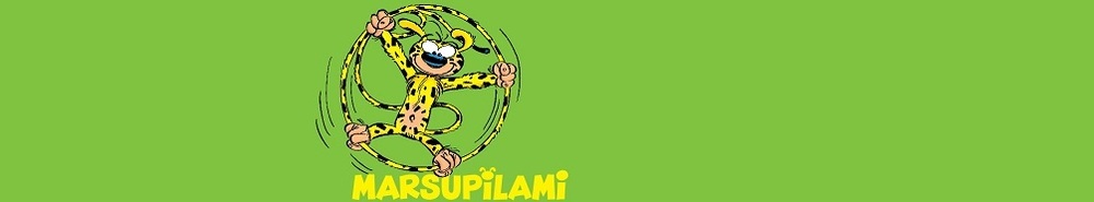 Marsupilami Movie Banner