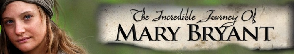 Mary Bryant (AU) Movie Banner